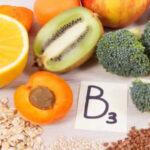 Vitamina B3 (niacina)