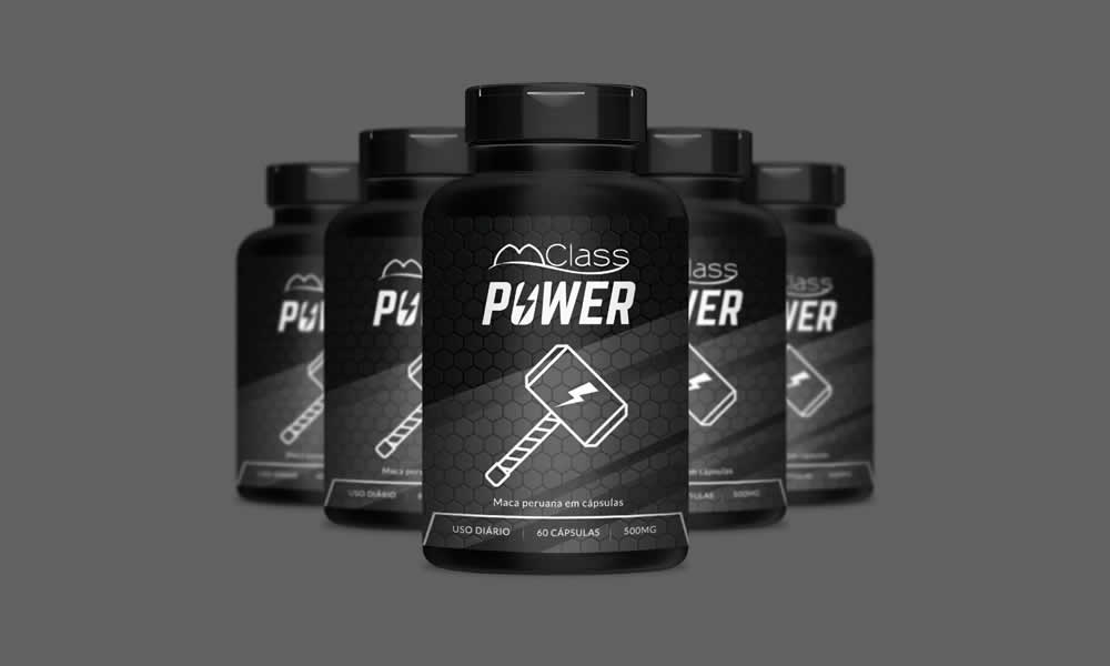 MClass Power Realmente ajuda a aumentar o tamanho do pênis ou é golpe?