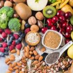 dietas ricas em grãos inteiros